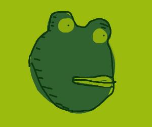 Pepe PIO - Drawception