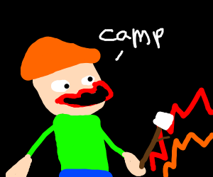 Baldi (camping)