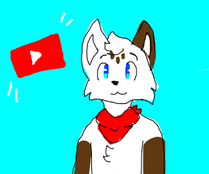 Chipflake the animator on yt