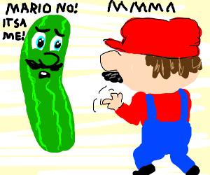 Pickle Luigi