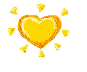 Heart sun