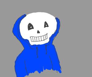 Cool skeleton, Very cool indeed