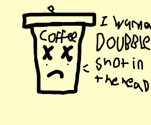 Depresso espresso
