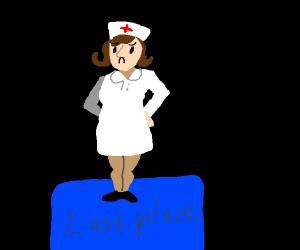 Last Place Nurse
