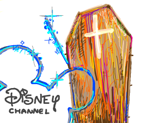 the morgue, a new disney channel show