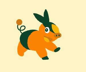 Tepig (Pokemon)