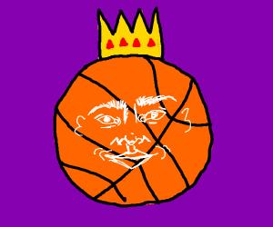 king basketball