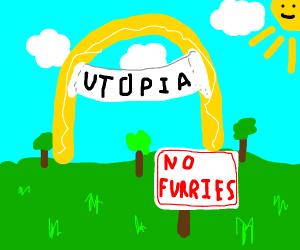 Furry >:(