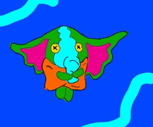 Undead Dumbo