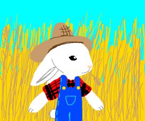 Farmer Rabbit