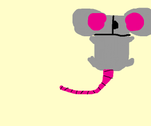 animal mouse is computer mouse