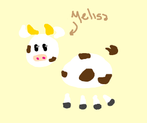 Melisa the Cow