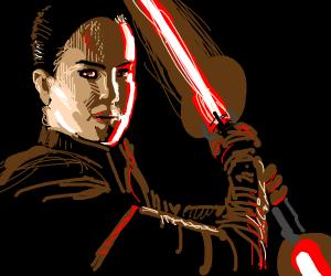 Dark Rey (Star Wars)