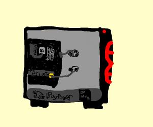 Elite Computer