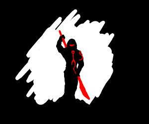 Scifi Ninja