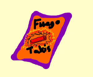 Fuego Takis