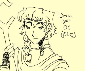 Draw Ur Oc (PIO)