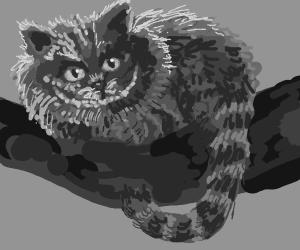 Chesaire cat