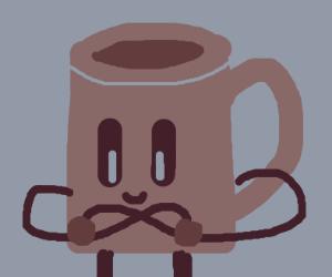 smug cup