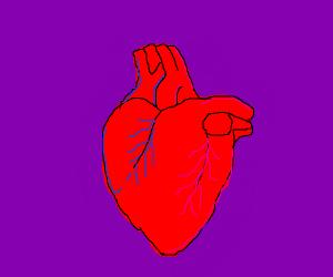 irl heart