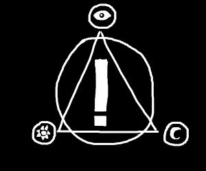 P!ATD logo