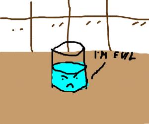 Evil water
