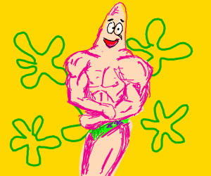Buff Patrick
