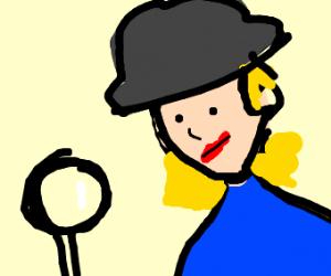 Beautiful Inspector