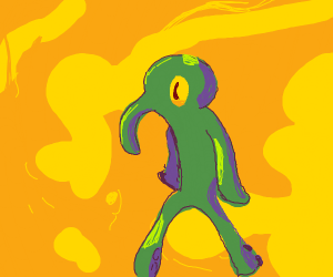 bold and brash loves to thrash