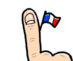 franchy finger