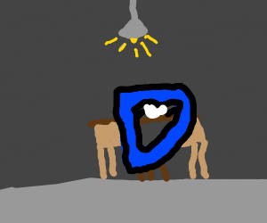 Drawception draws in the competition!