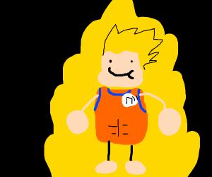 Super-sayian