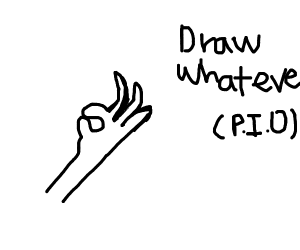 Draw whatever