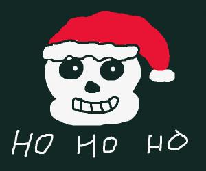 Santa Sans