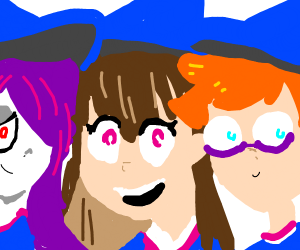 Little Witch Academia (?)