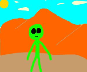 Marsian