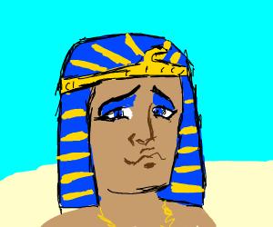 Egyptian man is Naughty