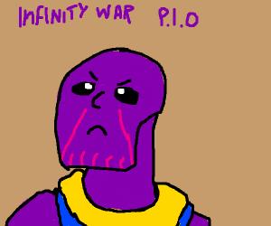 Infinity War (PIO)