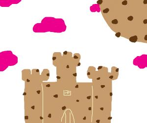 Cookie Castle!