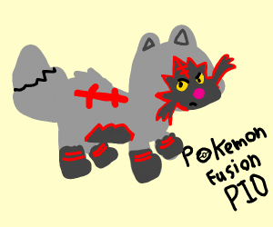 Pokemon Fusion PIO