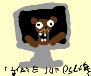 god i hate jumpscares