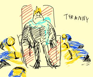 Gru is a tranny