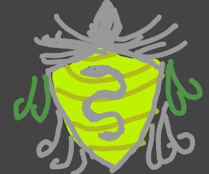 slithren logo