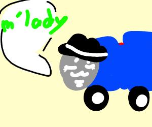 Thomas the Lad