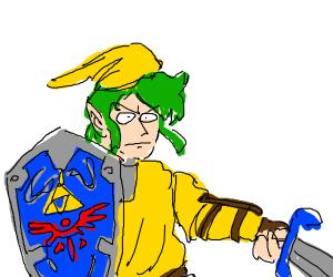 Yellow Link