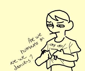 Sentient Clothes