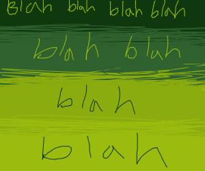 blah blah blah blah blah blah blah blah blah