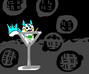 Pachirisu martini