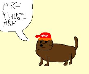 Dogald Trump
