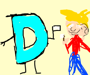 drawception and josiah have a truce